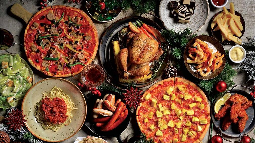 Wildfire Pizzabar指定分店推出$99放題 1.5小時任食薄餅/意粉/小食+任飲啤酒