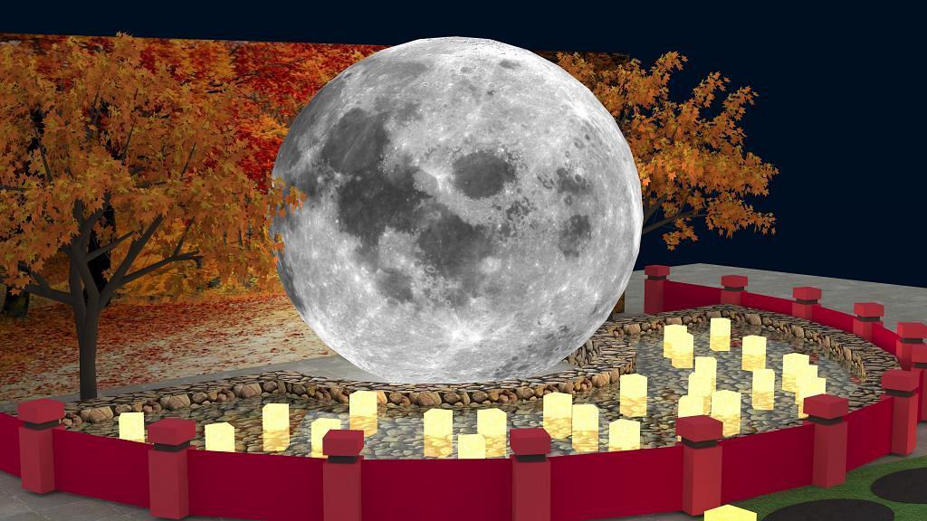 【中秋節2019】秋日文化祭回歸荔枝角 巨型月亮許願水池/過百手作市集攤檔