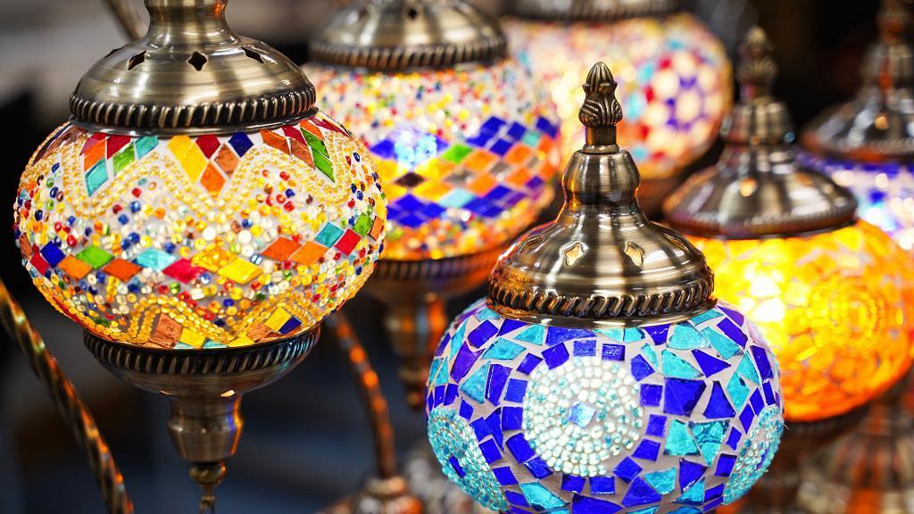 【荃灣好去處】荃灣自製土耳其玻璃燈 任選材料DIY異國風情神燈