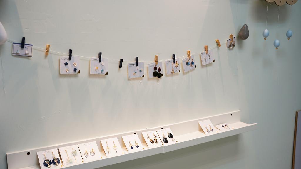 【九龍灣好去處】九龍灣2小時任整首飾DIY工作坊 自製專屬手鏈/頸鏈/耳環