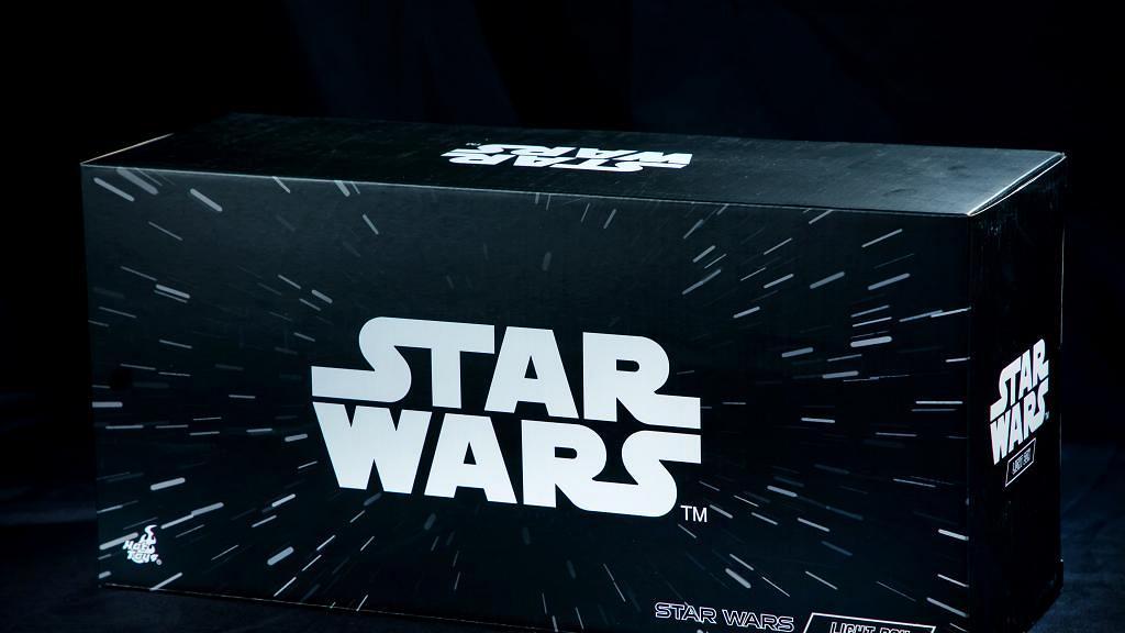 Star Wars星球大戰最新精品登場!光劍/燈箱/大富翁/1:1模型