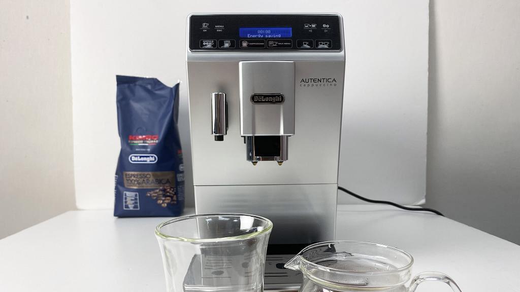 De'Longhi纖細機身系列全自動咖啡機登場!買機送意大利咖啡豆套裝優惠