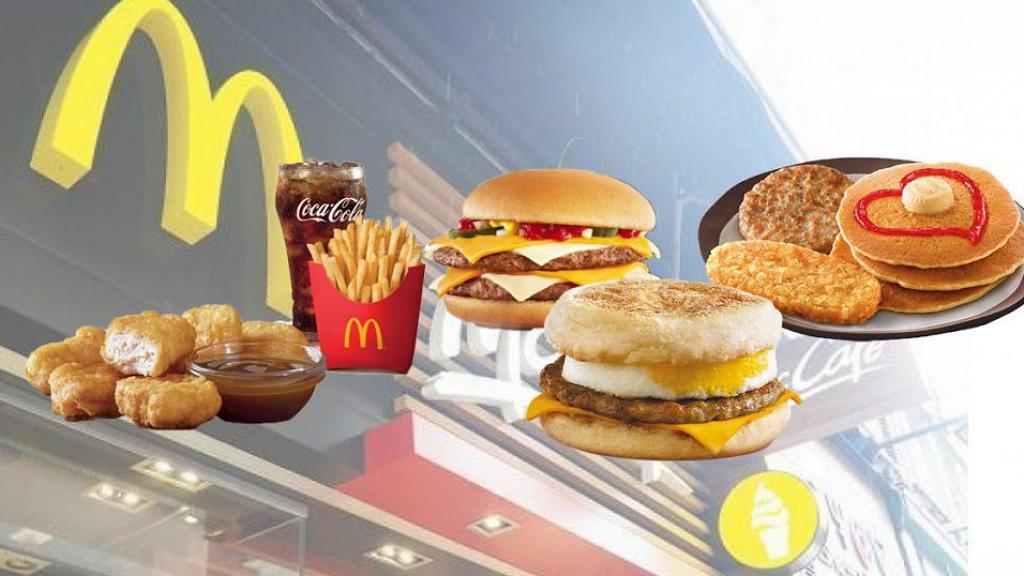 麥當勞1月2日起加價2020年麥當勞食品最新價格 $25餐只剩一款!