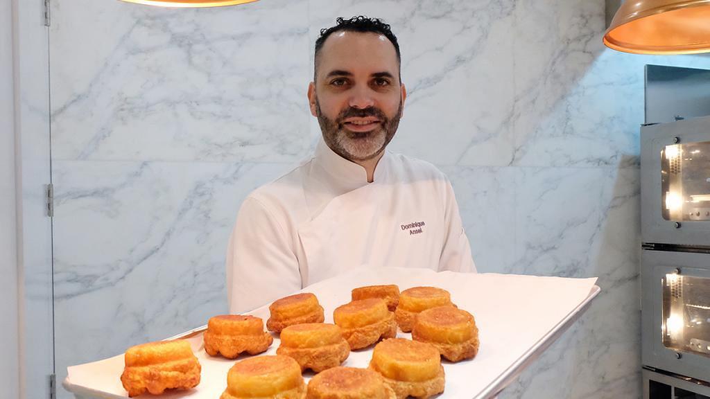 【尖沙咀美食】紐約人氣餅店Dominique Ansel Bakery抵港 10大必試甜品率先睇