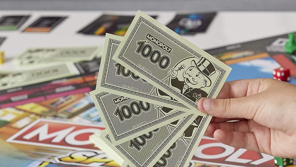 【大富翁】史上最長時間版大富翁+快速版大富翁 玩一局用一日VS十分鐘極速完