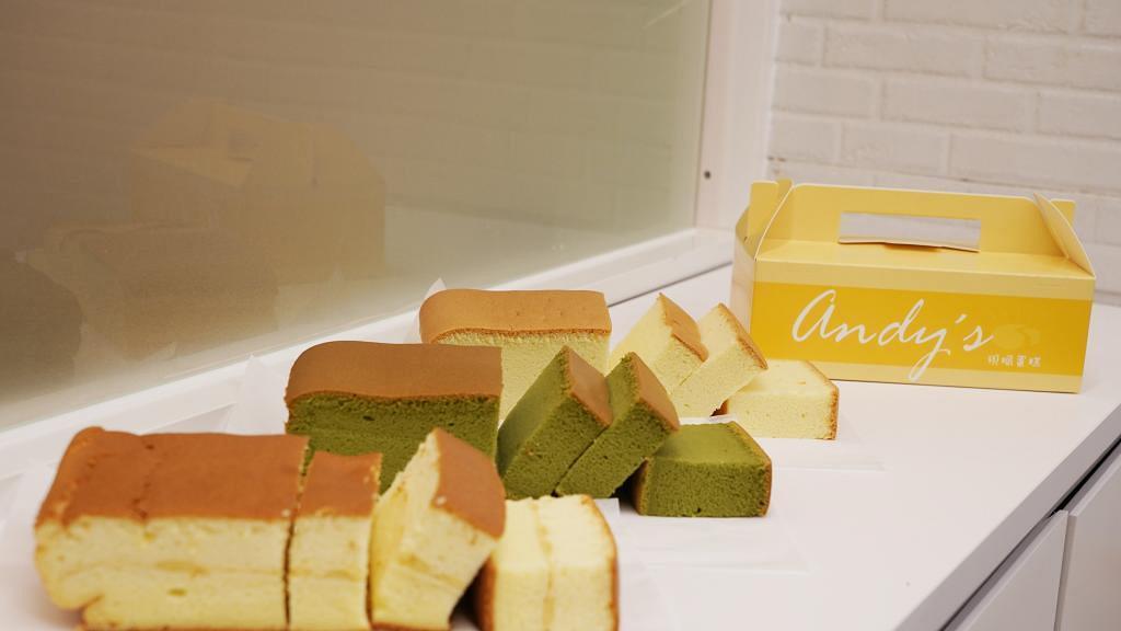 【大圍美食】大圍新開古早味蛋糕烘培店 新鮮出爐流心芝士/抹茶/伯爵茶蛋糕