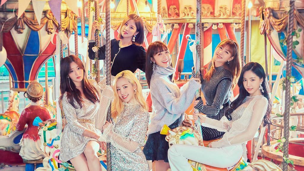 【Apink香港演唱會2020】韓國女團Apink 3月底亞博開騷 門票詳情率先睇