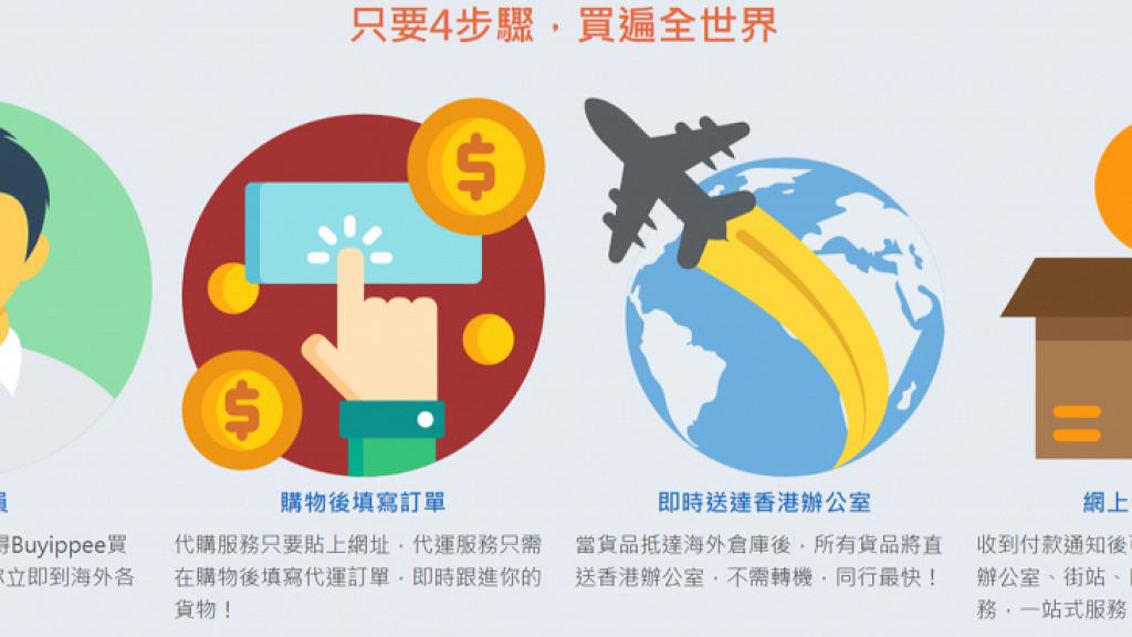 【買口罩】海外網購口罩集運回港教學 5大國際集運公司大比拼