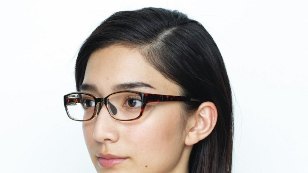 日本推出防花粉「保護罩」眼鏡!香港Zoff限量發售 配可裝拆式鏡框保護罩