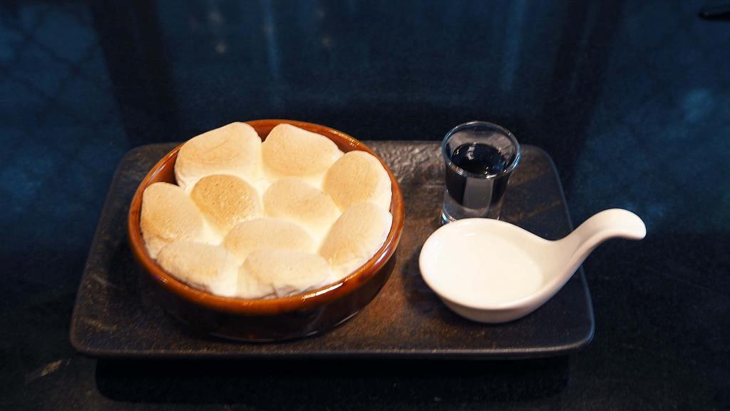 【中環美食】吳彥祖酒吧新推$88甜品放題 任食火焰棉花糖多士/芒果糯米飯/蕨餅