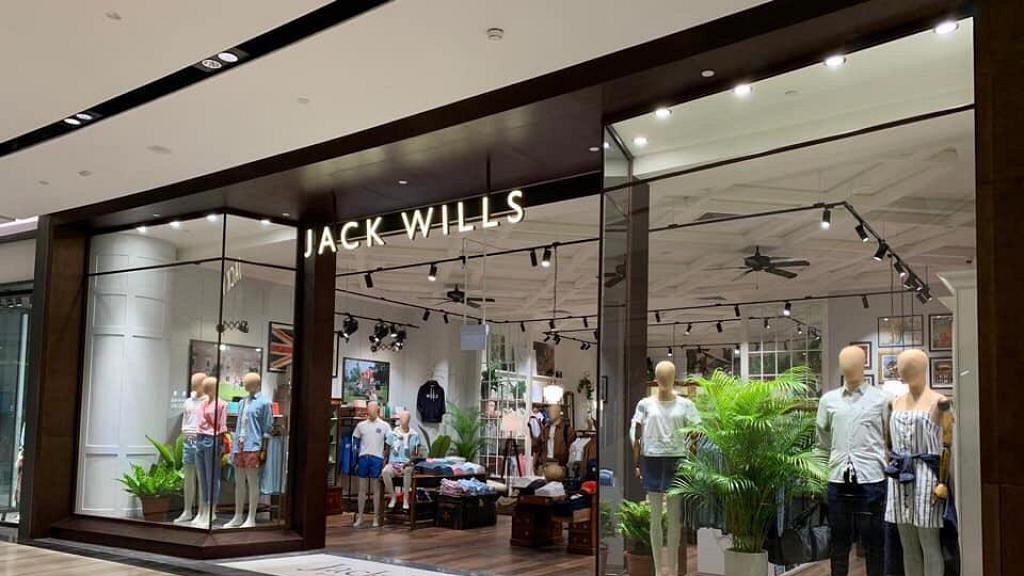【減價優惠】Jack Wills官網大減價 衛衣/Tee/牛仔褲/卡套/銀包/Tote Bag$58起