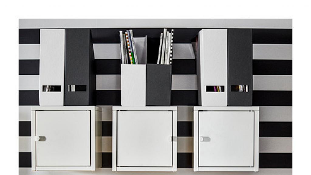 10大IKEA實用收納用品推介! 桌面/衣物/浴室好物整理家居