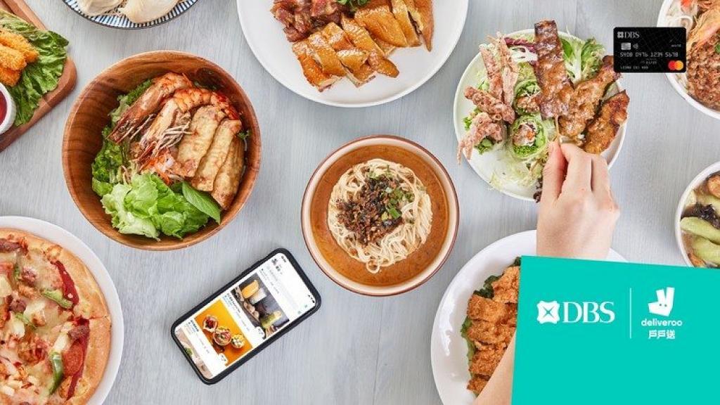 【外賣優惠】Deliveroo、Foodpanda外賣平台最新每月優惠碼/信用卡折扣一覽