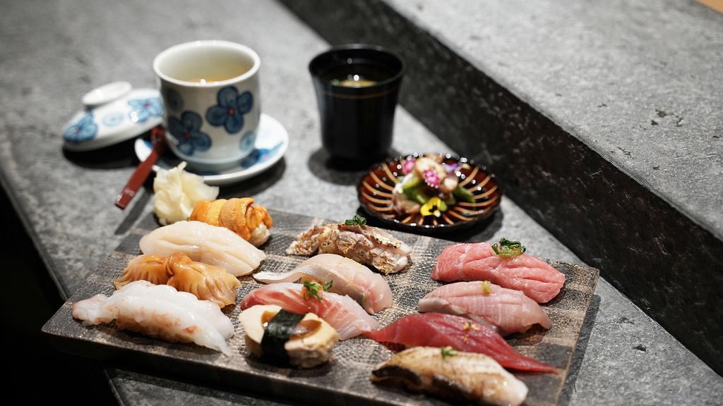 【尖沙咀美食】尖沙咀抵食$368高質Omakase 第2位半價!歎足12道菜/鵝肝和牛飯