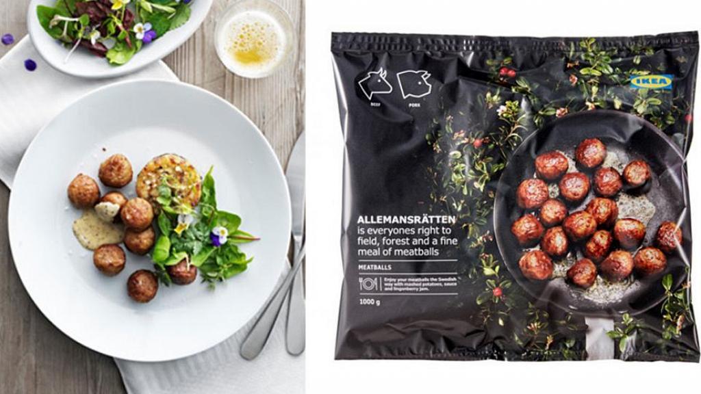 IKEA過25款人氣急凍食材掃貨清單 瑞典肉丸/蔬菜薯餅/甜品$28起! (附簡易食譜)