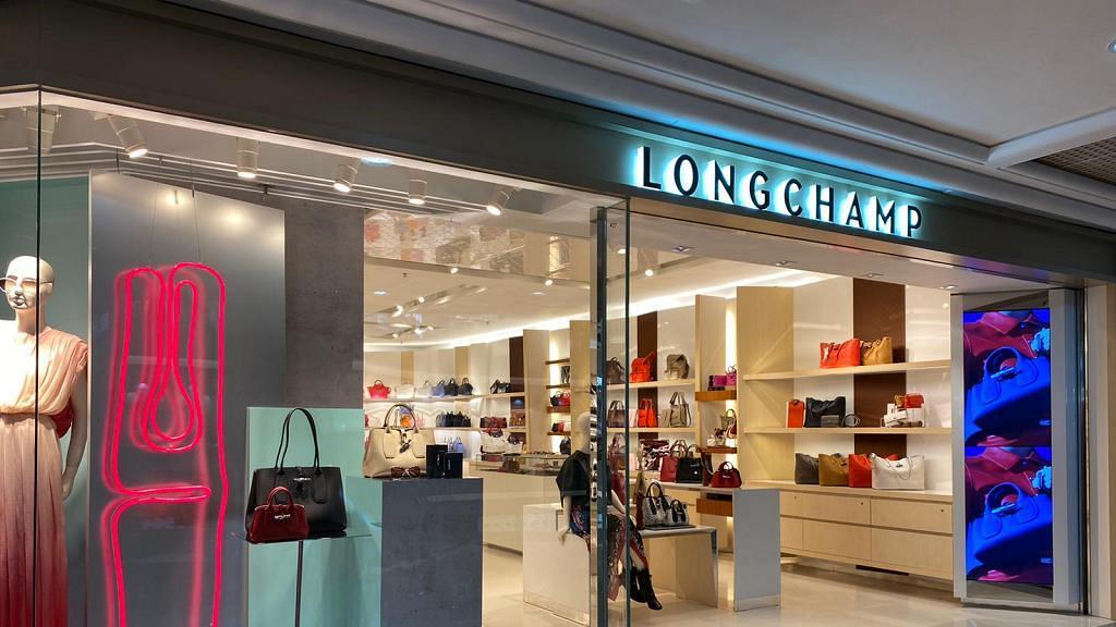 【網購優惠】Longchamp限時優惠低至半價!經典尼龍手袋/背囊/斜揹袋$480起