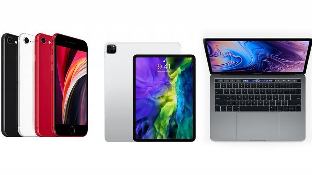 2大電訊商CSL/SmarTone推蘋果產品減價優惠 iPhone SE/iPhone11/MacBook/iPad