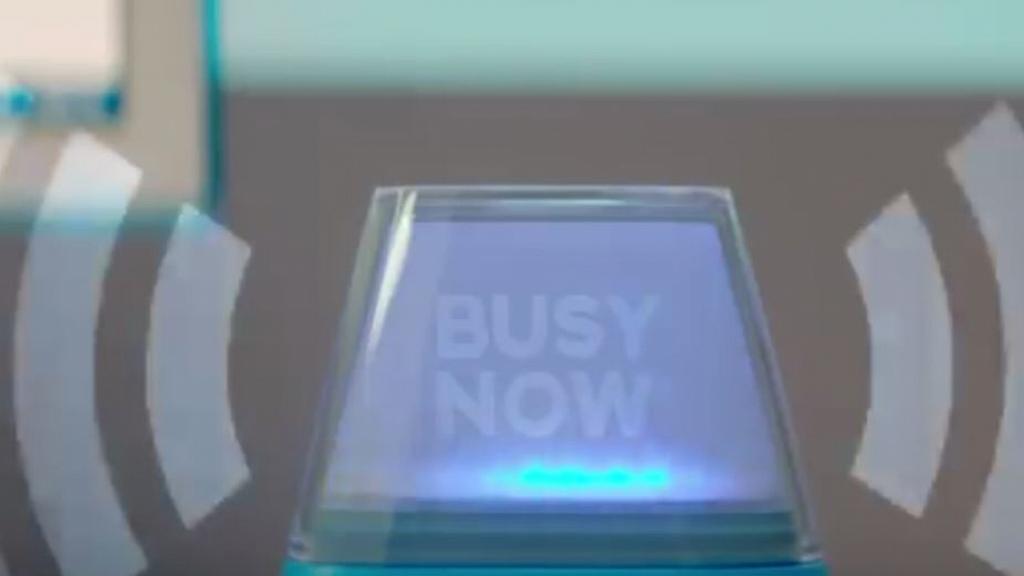 Samsung推出擺脫同事騷擾鬧鐘!開啟「我很忙」警鐘模式 專心工作