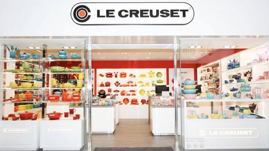 【網購優惠】Le Creuset網店減價開鑼!鑄鐵鍋/燒烤盤/餐具低至6折