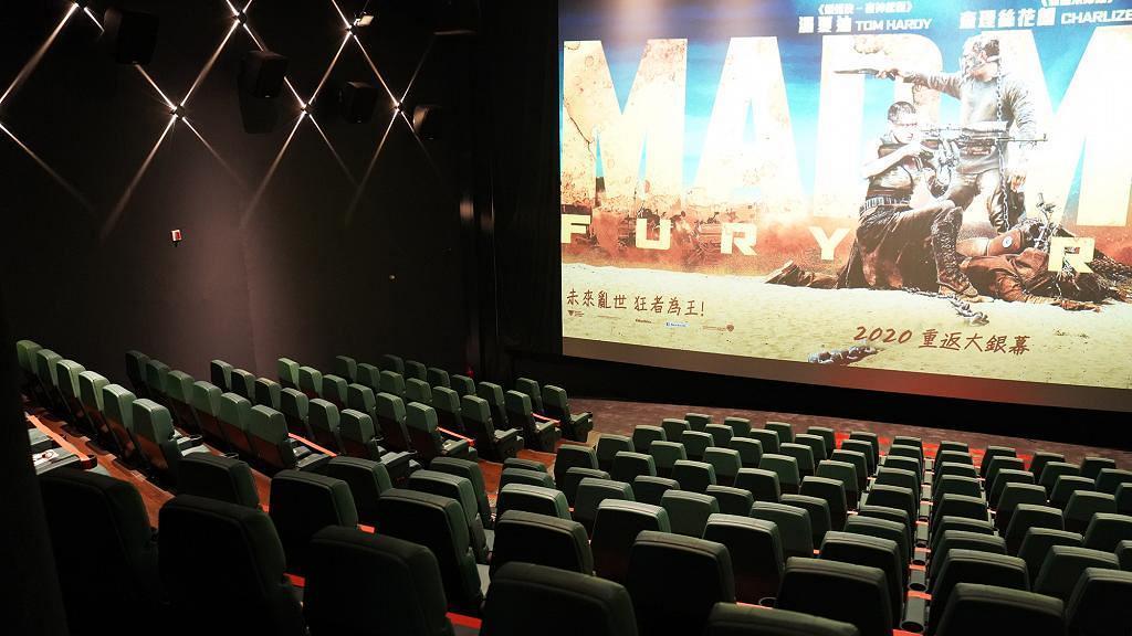 【九龍好去處】圓方Premiere Elements戲院重開 CGS 4K激光巨幕+THX原音效影廳