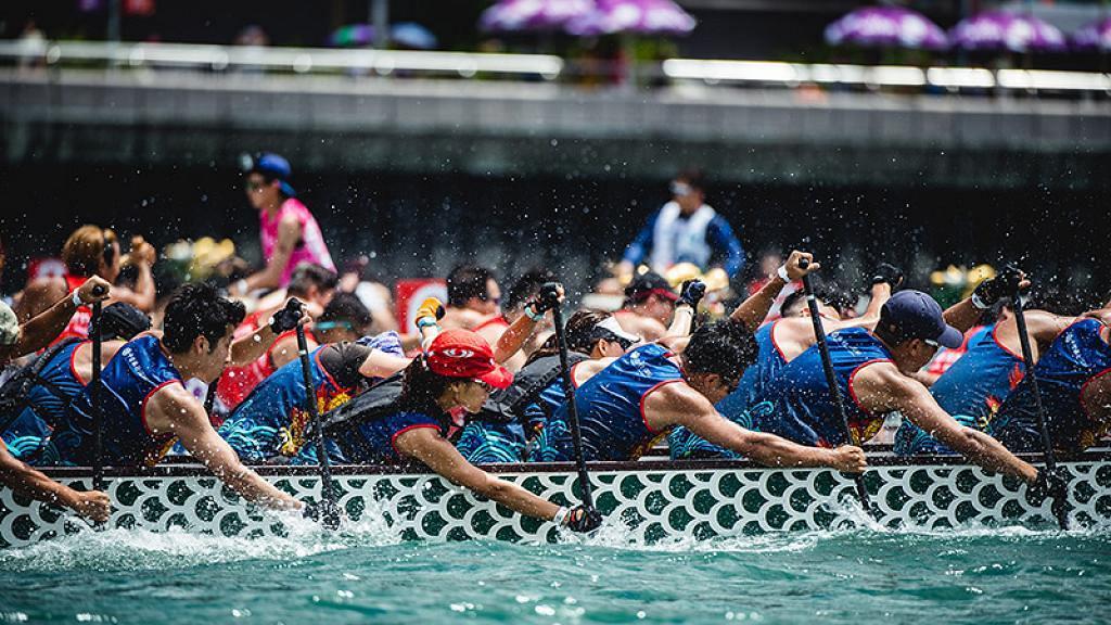 【端午節2020】2020年沙田龍舟競賽宣布延期 端午節龍舟比賽最新安排一覽