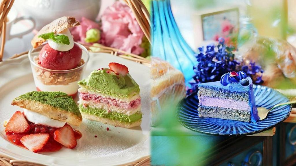 【k11 Musea美食】尖沙咀K11 Musea十大餐廳Cafe推介!特色甜品/下午茶好去處