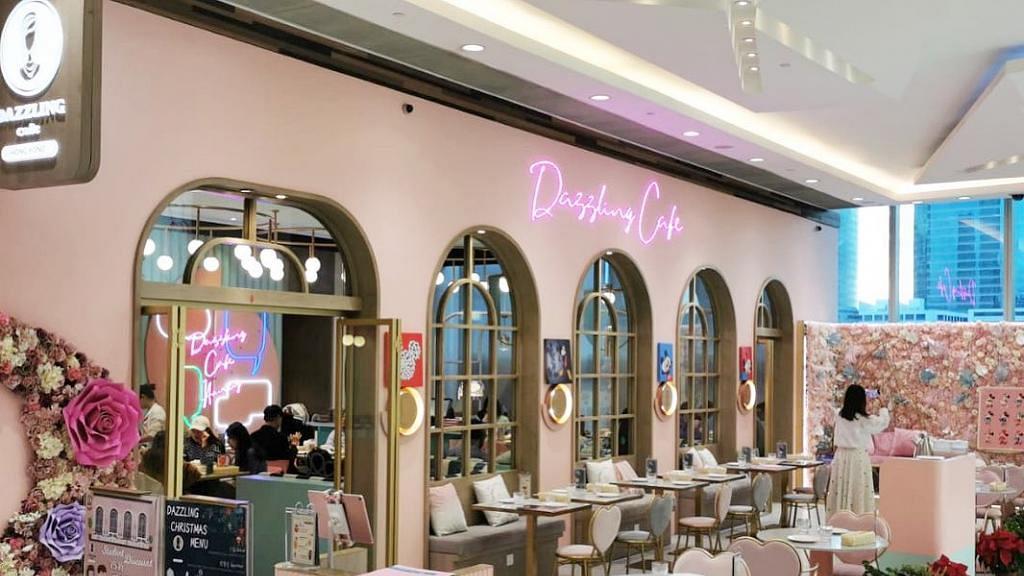 【尖沙咀/銅鑼灣美食】Dazzling Cafe全線限時優惠 中指定身份證號碼全單半價