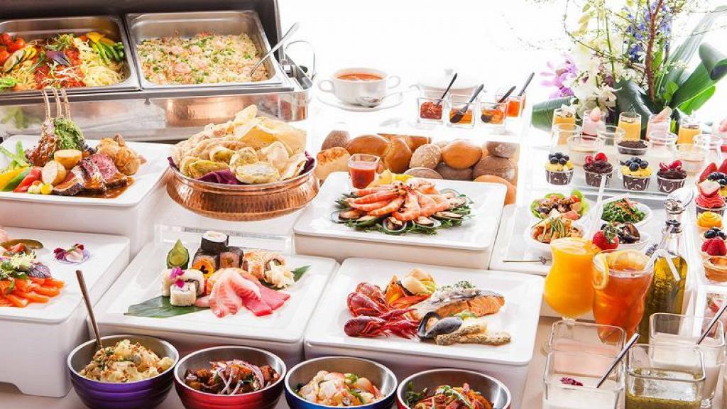 【自助餐優惠2020】5大$300有找酒店自助餐優惠 $158起食自助午餐/自助晚餐