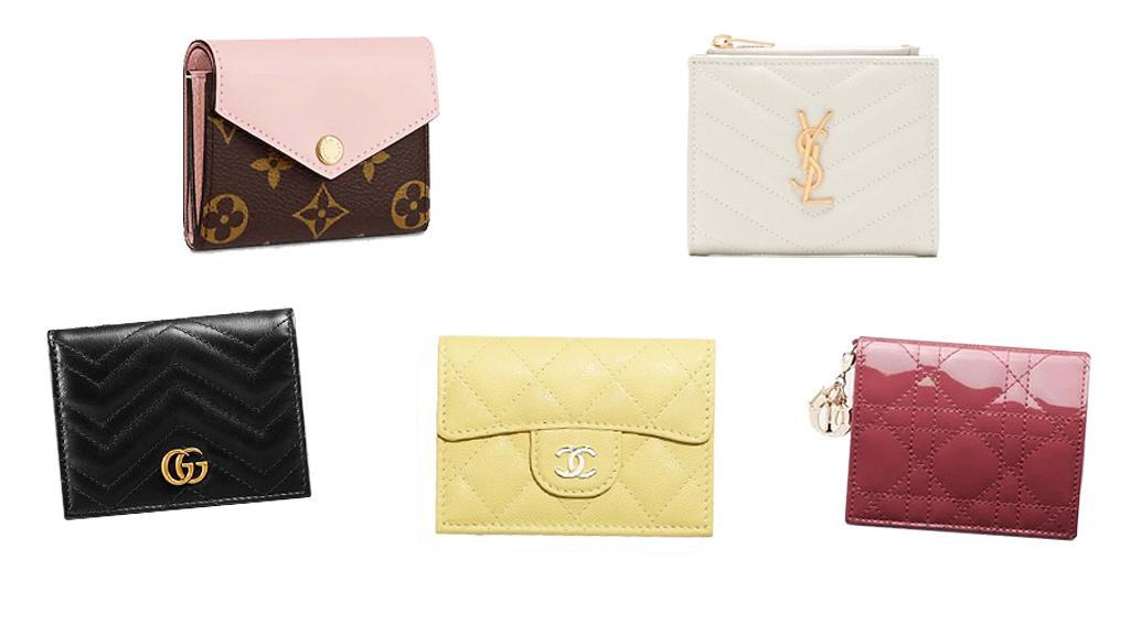 小手袋必備!10款名牌短款銀包推介 Chanel/LV/Gucci/Dior/CHLOÉ/YSL/Fendi