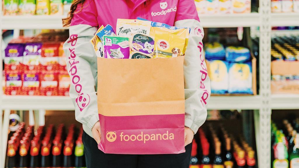 Foodpanda推自家生活百貨店 24小時送貨 超過4千款日用品/家品最快15分鐘送到