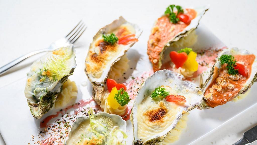 【自助餐優惠2020】3大旺角酒店自助餐優惠 $168起任食生蠔/蟹腳/甜品