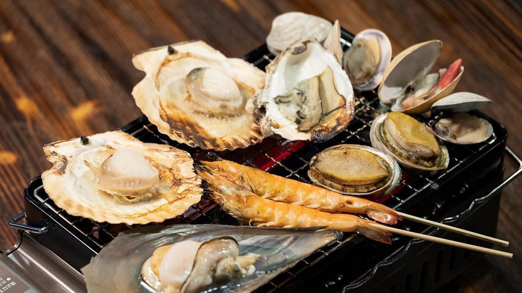 【放題2020】6大抵食餐廳放題優惠推介$58起 雞煲/串燒/蒸海鮮火鍋/點心