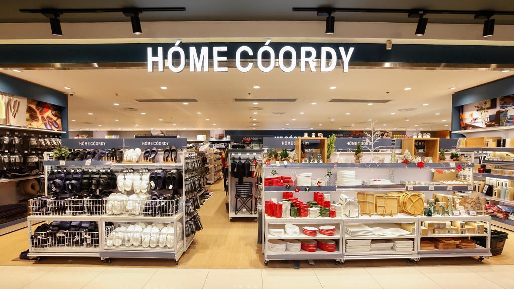 【屯門好去處】日本人氣家品店HÓME CÓORDY進駐屯門!AEON屯門店下周重新開幕