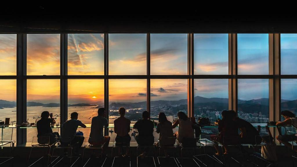 香港8大景點門票限時優惠!天際100/昂坪360/蠟像館/大富翁館/海洋公園/迪士尼
