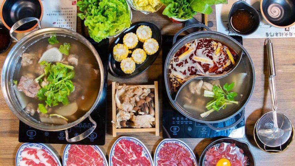 【外賣優惠】10大連鎖餐廳外賣優惠8折起 火鍋撚/元氣壽司/米走雞/616牛肉火鍋