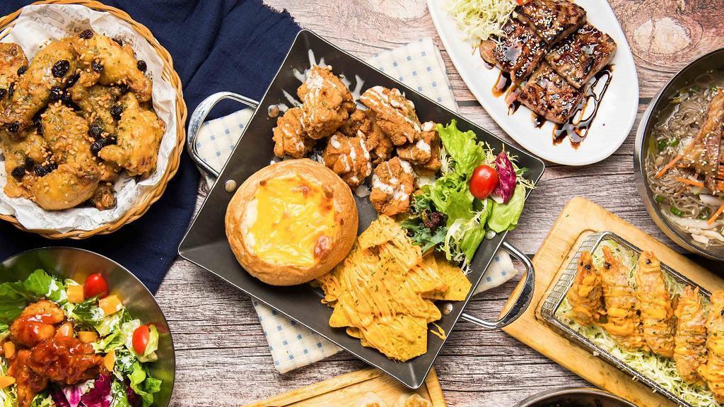 【外賣優惠】8大觀塘餐廳外賣自取優惠7折起 雞煲/火鍋/cafe/韓式料理/酸菜魚