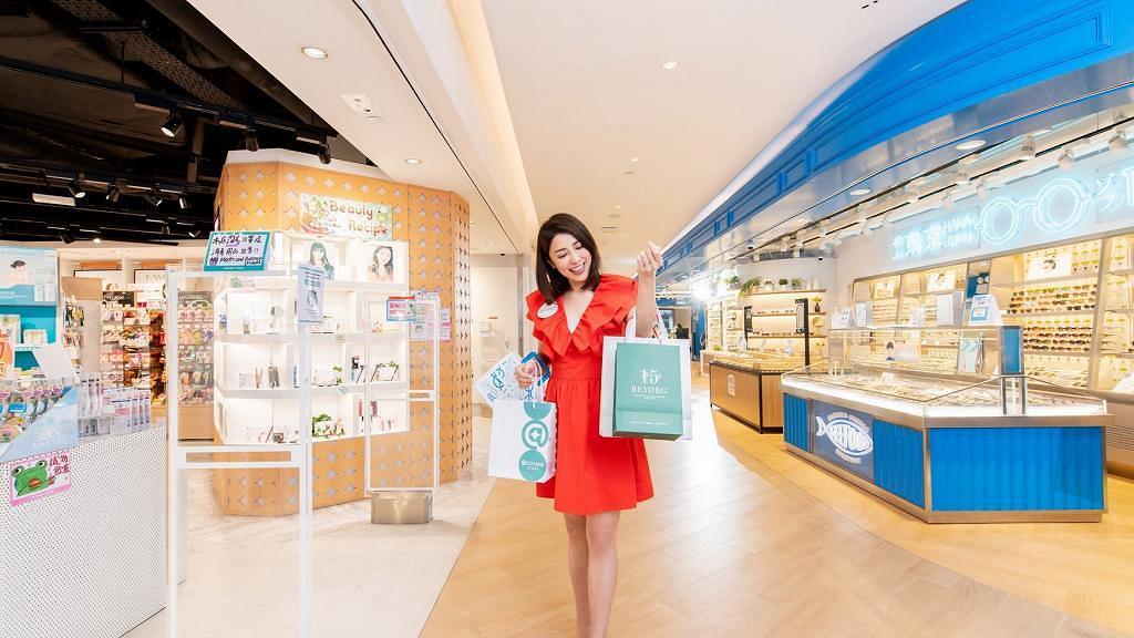 【商場優惠】銅鑼灣利園區購物五重賞優惠!優惠回贈高達HK$15,000