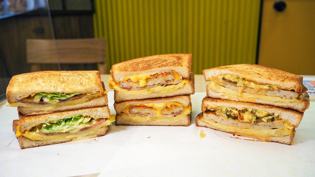 【旺角美食】韓國Isaac Toast正式登陸旺角 新店優惠/限定三養地獄辣雞吐司