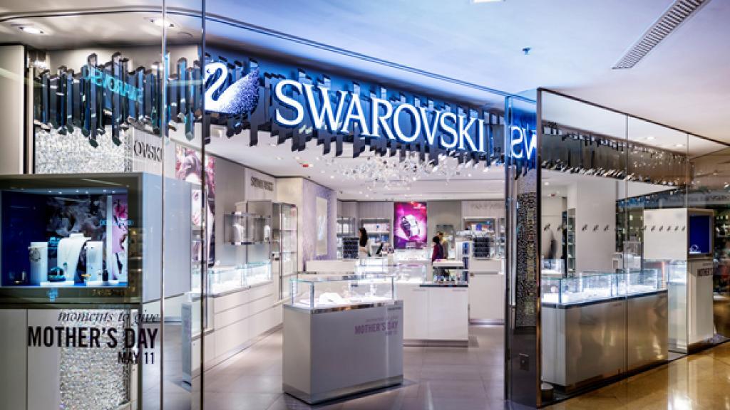 【網購優惠】Swarovski網店夏日減價低至6折 戒指/手鏈/耳環/項鏈$209起
