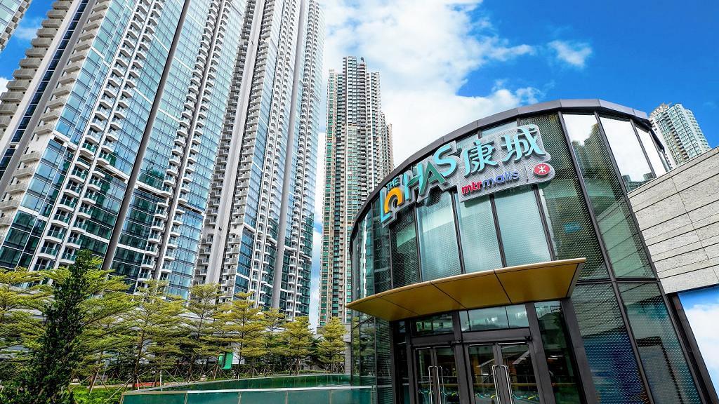 【將軍澳好去處】日出康城大型新商場The LOHAS開幕 2萬呎超市/過江龍食肆進駐
