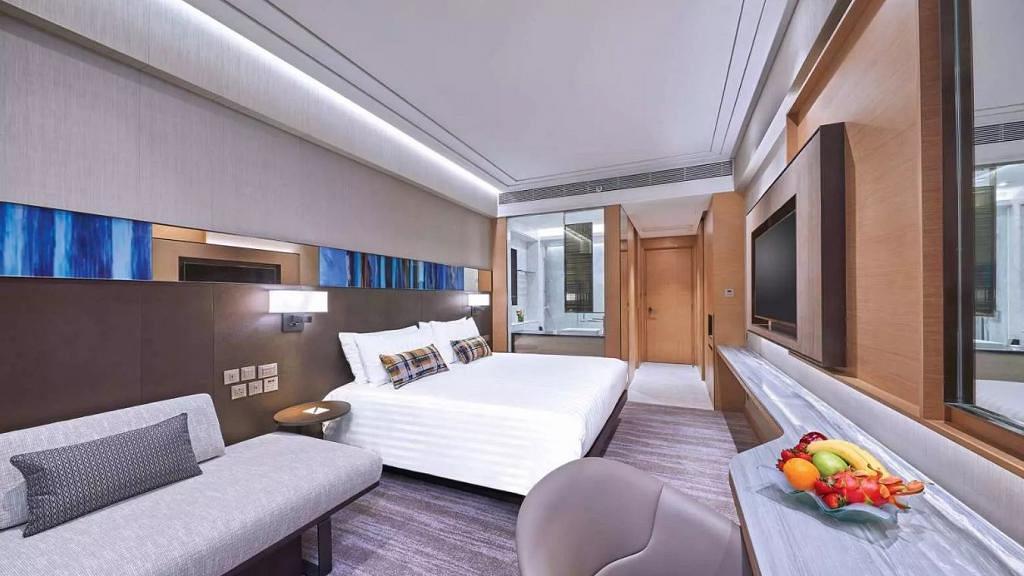 【酒店優惠2020】Harbour Grand九龍海逸君綽酒店快閃4折!人均$348入住包晚餐