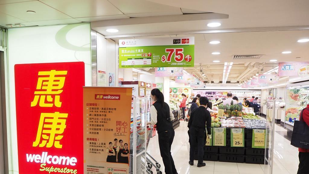 【信用卡優惠2020】9月各大超市百貨信用卡優惠 惠康/百佳/屈臣氏/萬寧