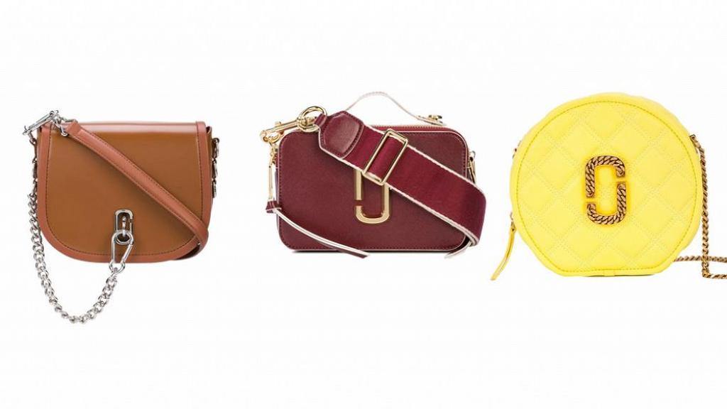 【網購優惠】Marc Jacobs網購減價低至5折 精選15個抵買手袋款式