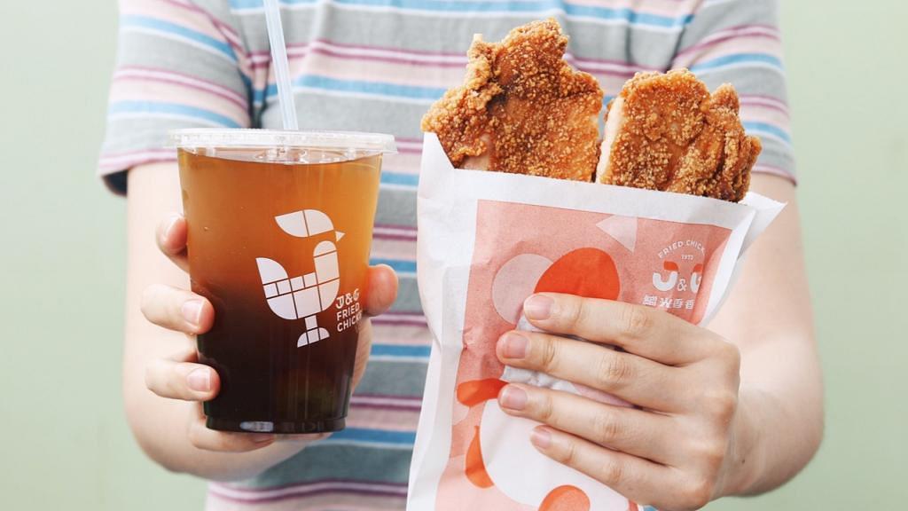 【上水美食】繼光香香雞首間台式滷味店進駐上水! 招牌炸雞/麻辣鴨血豆腐/甜不辣$9起