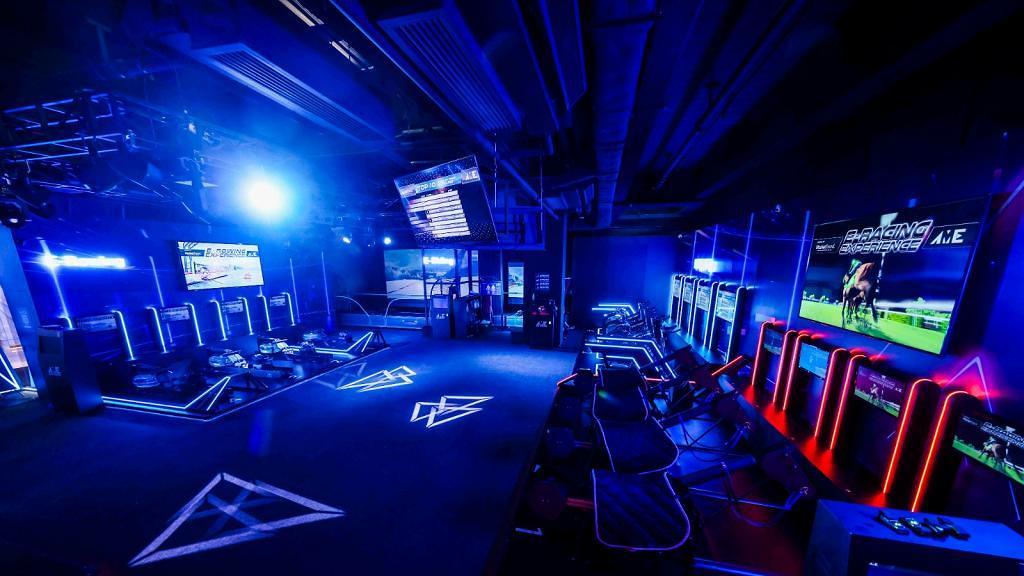 【尖沙咀好去處】全港首個運動電競主題館登陸尖沙咀!逾3400呎玩滑雪/拳擊/划艇/單車/騎馬