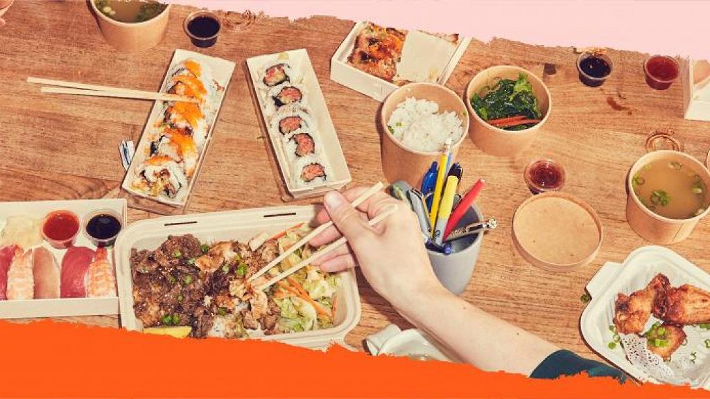 【外賣優惠2020】 deliveroo/foodpanda/UberEats 10月外賣優惠碼 新用戶優惠/免運費