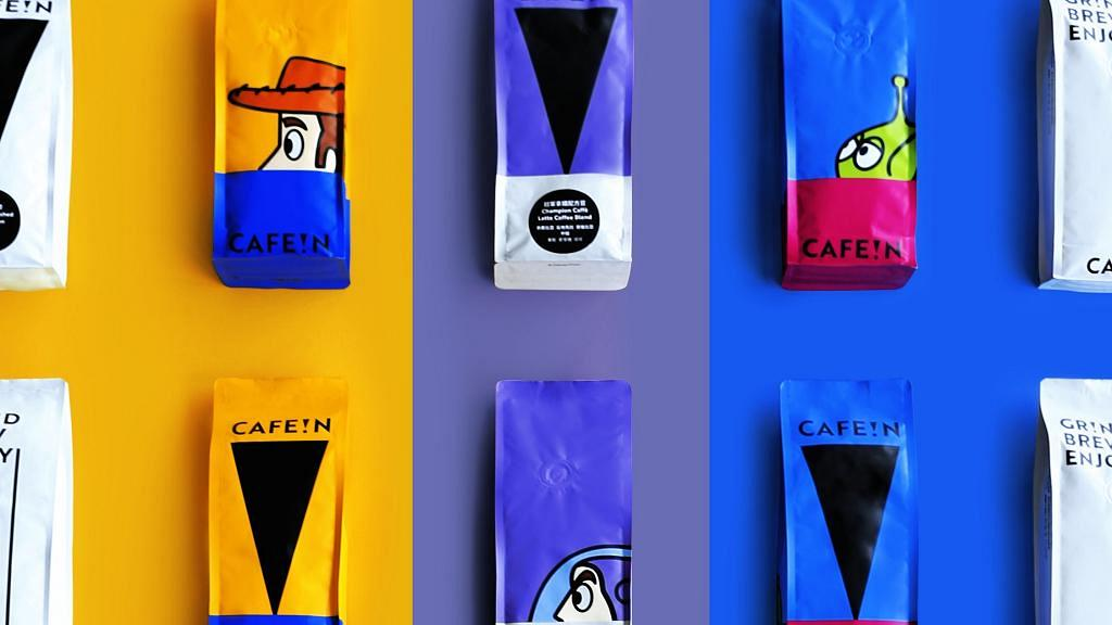 【網購優惠】Toy Story卡通限定版濾掛咖啡/咖啡豆限時優惠!CAFE!N冠軍咖啡師指定$108起