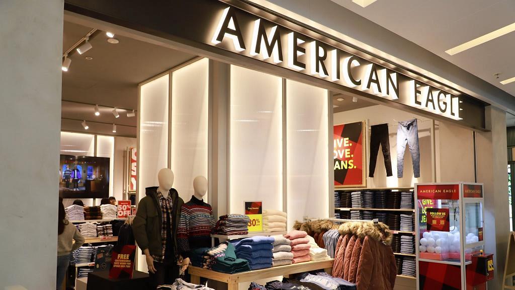 【網購優惠】AMERICAN EAGLE清貨大減價低至4折 附獨家優惠碼 牛仔褲/牛仔短褲/闊腳褲/Tee$77起