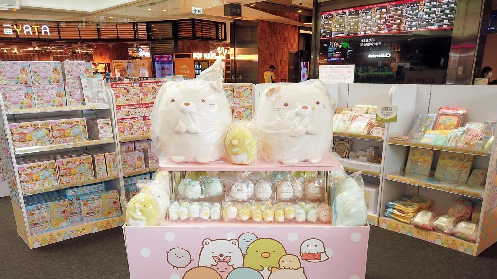【減價優惠】元朗一田精品玩具祭登場!人氣卡通商品$100起 Sanrio/迪士尼/高達/扭蛋專區
