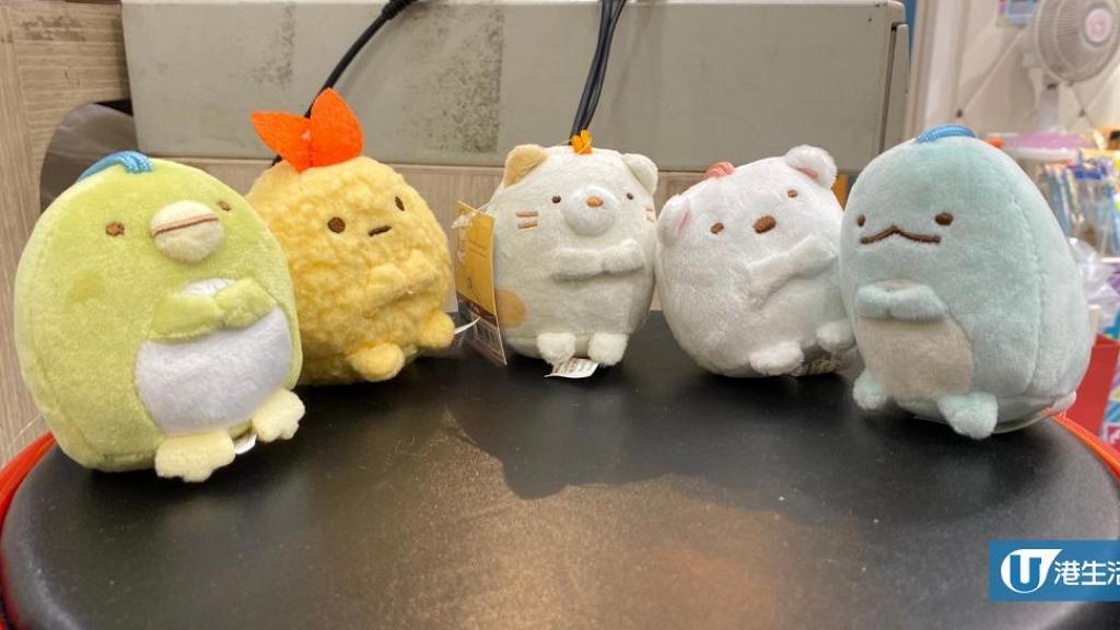 【減價優惠】銅鑼灣人氣精品減價低至3折 Snoopy/角落生物/蠟筆小新